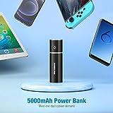 Powerbank Slim 2 externer Akku 5000mAh - 7