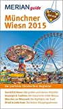 MERIAN Reiseführer Münchner Wiesn 2015