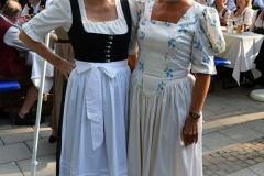 Kocherlball 2015 Besucher