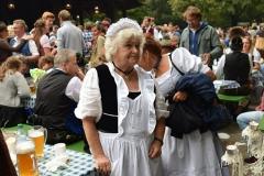 Kocherlball 2016 Dienstboten