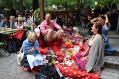 Kocherlball 2016 Picknick