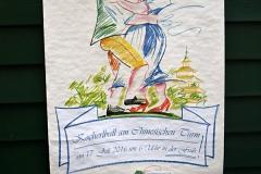 Kocherlball 2016 Plakat