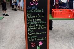 Kocherlball 2016 Plakat Programm Informationen
