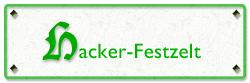 Hacker Festzelt