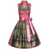 Midi Dirndl Pia in Pink von Tramontana, Größe:40;Farbe:Pink - 1